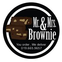 Mr & Mrs Brownie