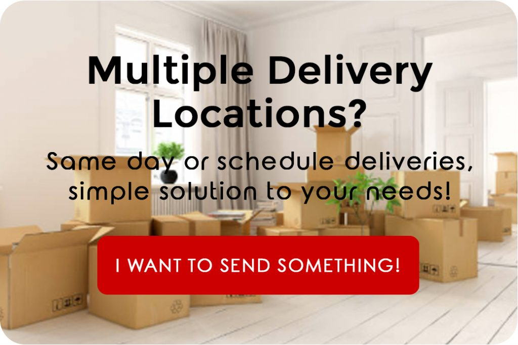 Multiple Delivery Locations | www.boon4.com